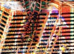 air-force7 Hubert Hamot Numartis Pop Art Digital