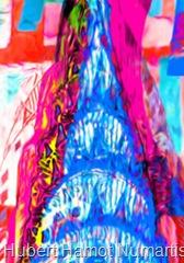 no-smoking-on-dock1 Hubert Hamot Numartis Pop Art Digital