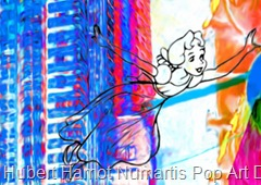 no-smoking-on-dock5 Hubert Hamot Numartis Pop Art Digital