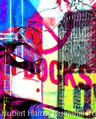 no-smoking-on-dock6 Hubert Hamot Numartis Pop Art Digital