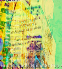road-close-6 Hubert Hamot Numartis Pop Art Digital