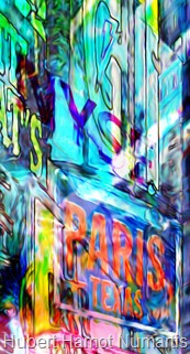 strangers-in-nyc8 Hubert Hamot Numartis Pop Art Digital