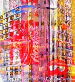 vanity3 Hubert Hamot Numartis Pop Art Digital