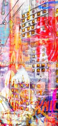 vanity7 Hubert Hamot Numartis Pop Art Digital