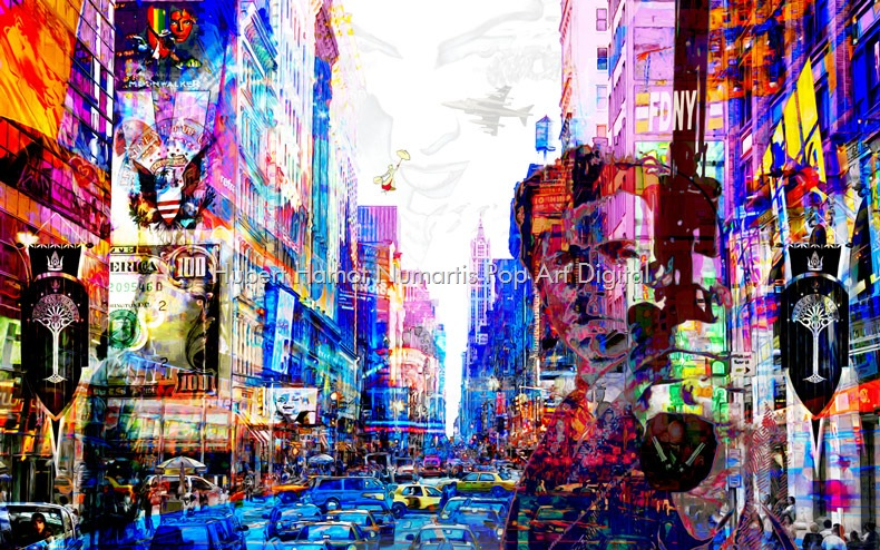 pop art photo shops new york