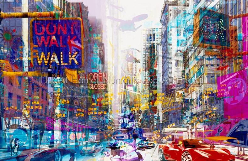 Walk-don't-walk
