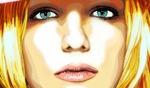 Britney hubert Hamot Numartis Popart