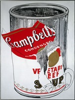 warhol_b Hubert Hamot Numartis Pop Art Digital